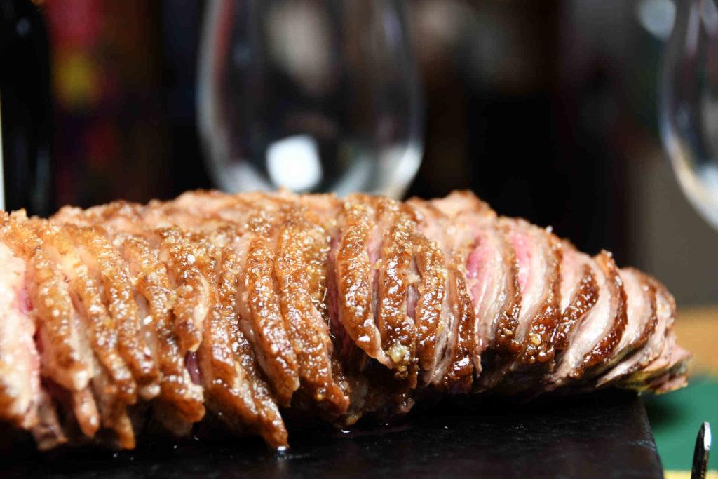 Ristorante Brasiliano Torino - Ritual Brasilero carne