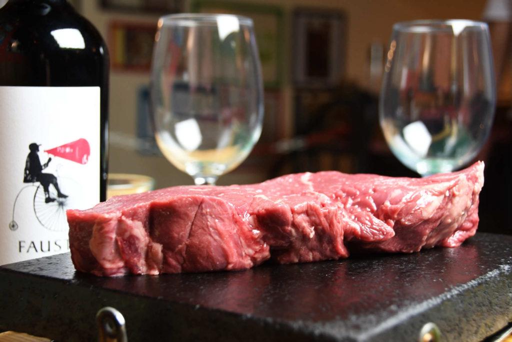 Ristorante Brasiliano Torino - Ritual Brasilero - carne da cuocere